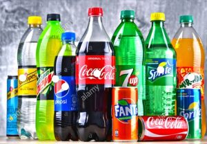 Cold & Soft Drinks